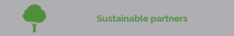 Sustainable partners