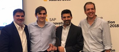 A new award to recognize our innovation