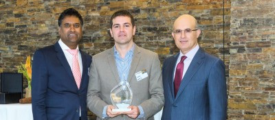 San Miguel recognized as the Best Supplier