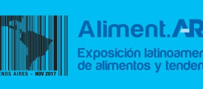 Aliment.Ar 2017: From Latin America to the World