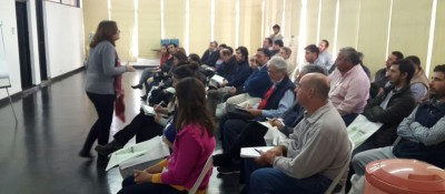 Annual Meeting of strategic partner producers from Tucumán