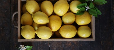What are the benefits and multiple uses of lemons?