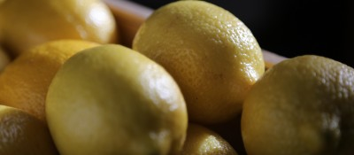 """Lemon is a powerful anti-inflammatory that helps prevent chronic diseases"""