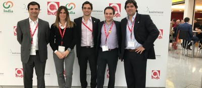 San Miguel featured its value proposition at Anuga 2017